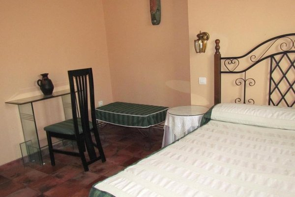 Apartamentos Rurales Azabal - фото 4