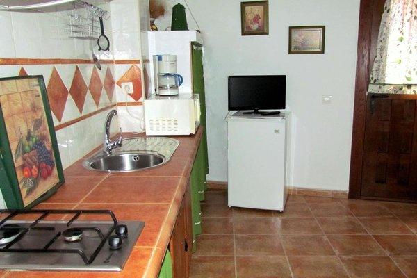 Apartamentos Rurales Azabal - фото 5