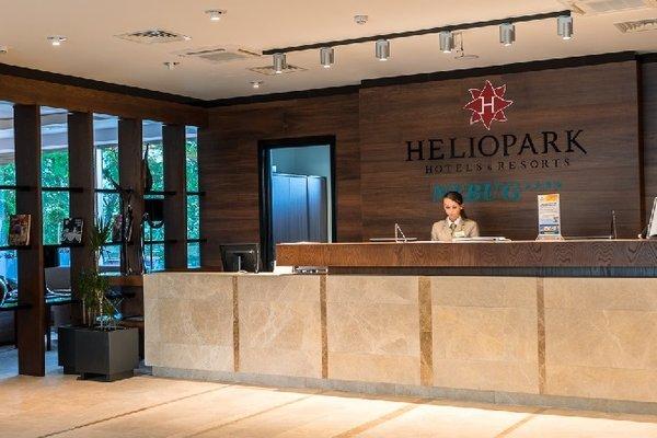 HELIOPARK Небуг - фото 14