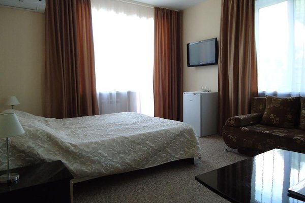 Guest House Admiral - 3