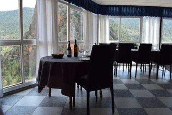 Hotel Felipe II by Alda Hotels - фото 11