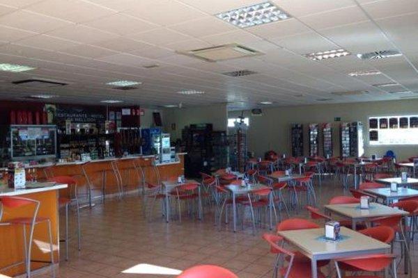 Hotel Los Mellizos - фото 14