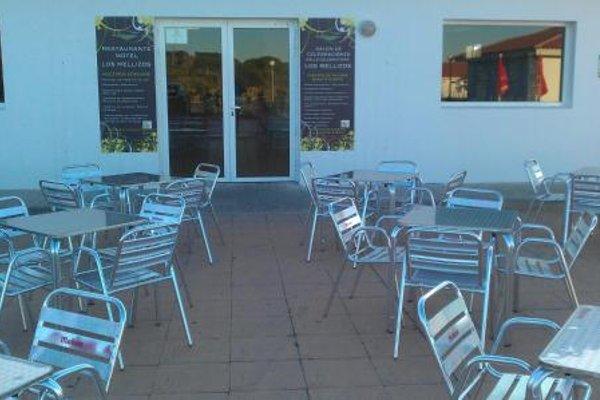 Hotel Los Mellizos - фото 15