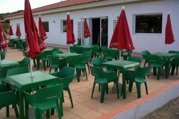 Hotel Los Mellizos - фото 21