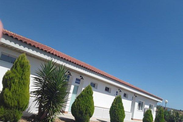 Hotel Los Mellizos - фото 23