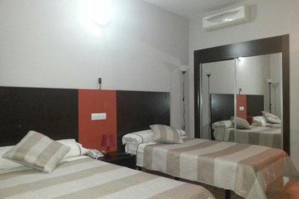 Hotel Los Mellizos - фото 3