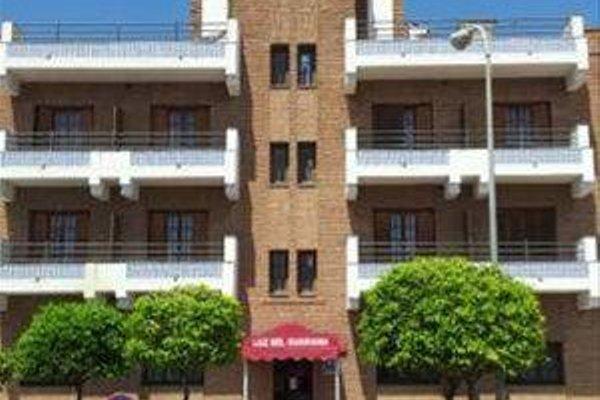 Hotel Luz de Guadiana - фото 31