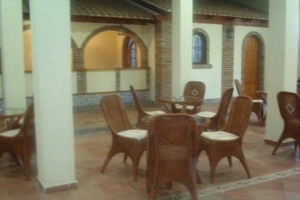 Hotel Luz de Guadiana - фото 10