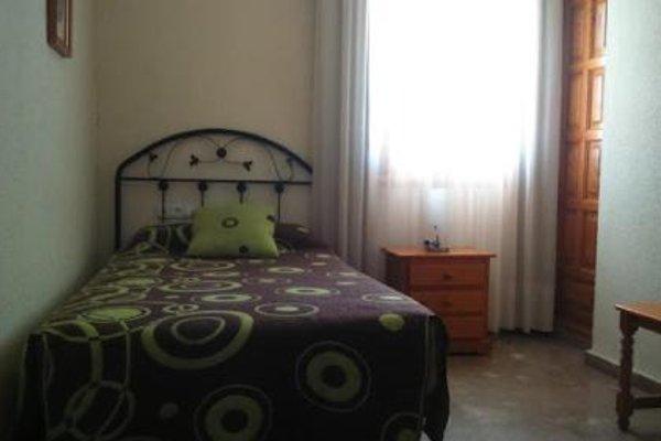 Hotel Luz de Guadiana - фото 3