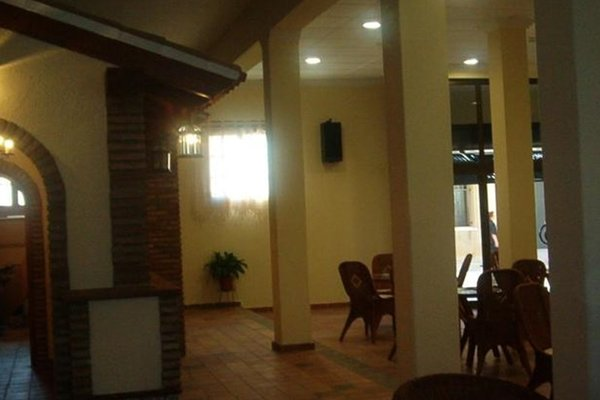 Hotel Luz de Guadiana - фото 6