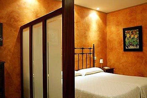 Hotel Mas Pau - фото 50