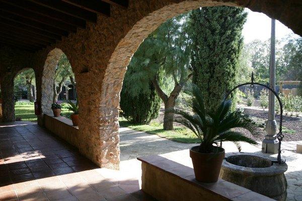 Hotel Mas Pau - фото 13