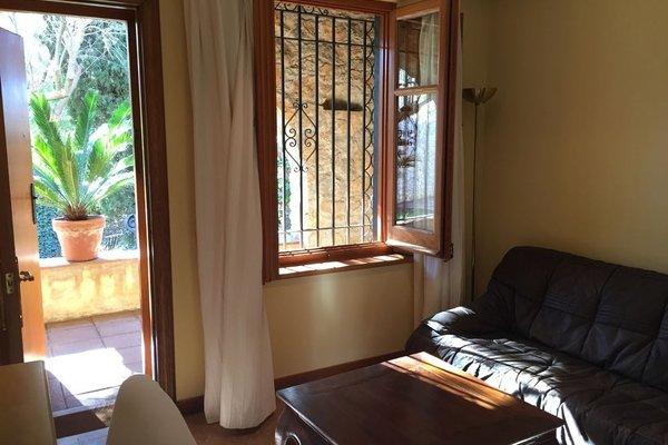 Hotel Mas Pau - фото 4