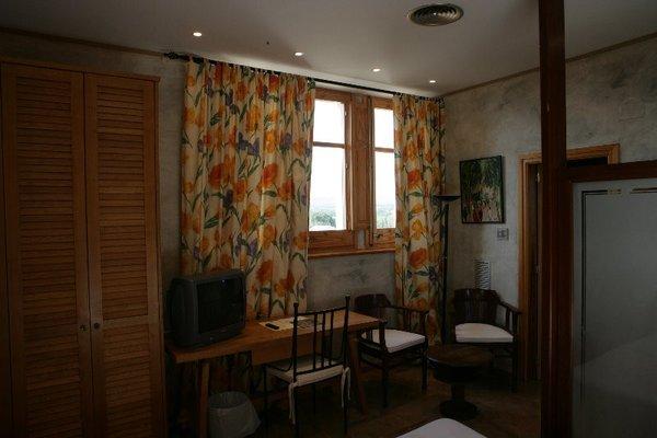 Hotel Mas Pau - фото 6