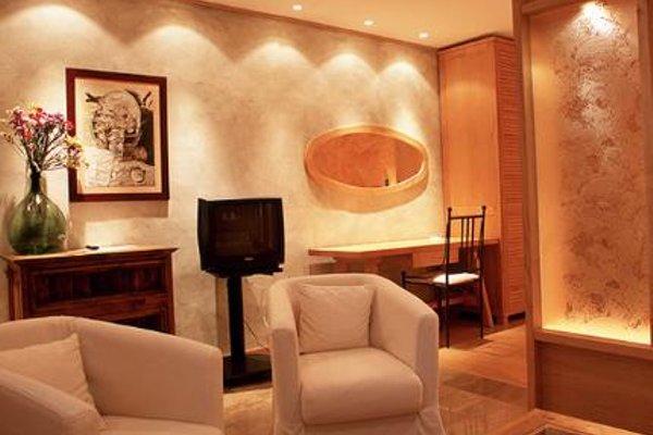 Hotel Mas Pau - фото 7