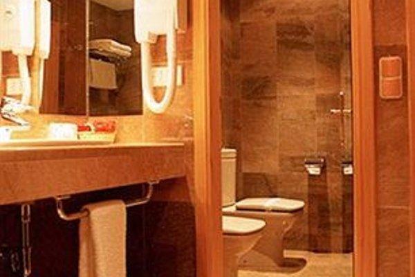Hotel Mas Pau - фото 9