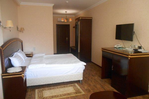 Отель Green Hall - 10