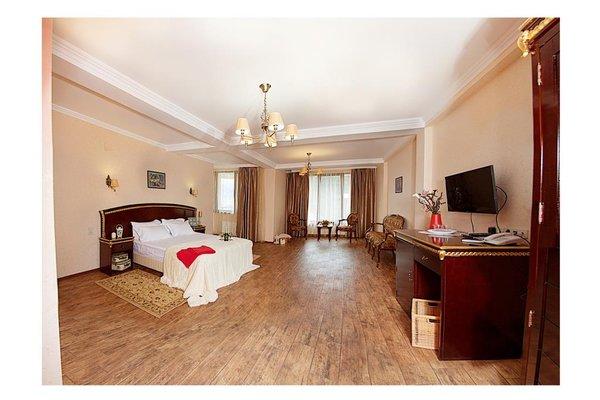 Отель Green Hall - 12