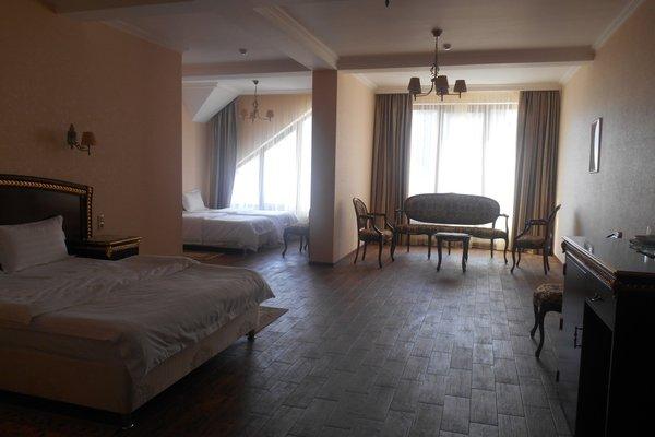 Отель Green Hall - 6