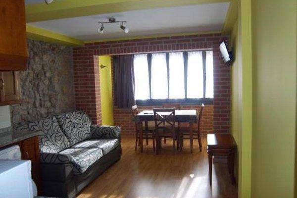 Apartamentos Entrepalacios - фото 25