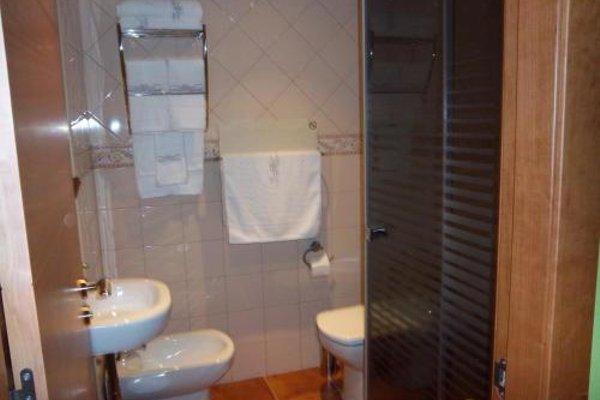 Apartamentos Entrepalacios - фото 10