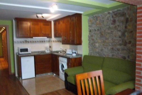 Apartamentos Entrepalacios - фото 12