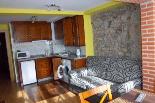 Apartamentos Entrepalacios - фото 13
