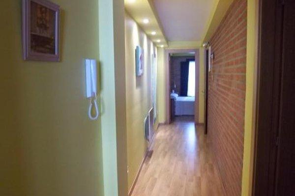 Apartamentos Entrepalacios - фото 16