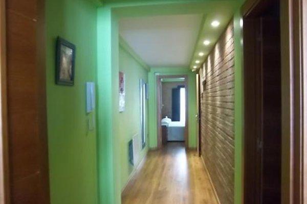 Apartamentos Entrepalacios - фото 17
