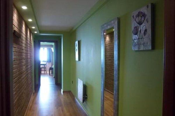 Apartamentos Entrepalacios - фото 18