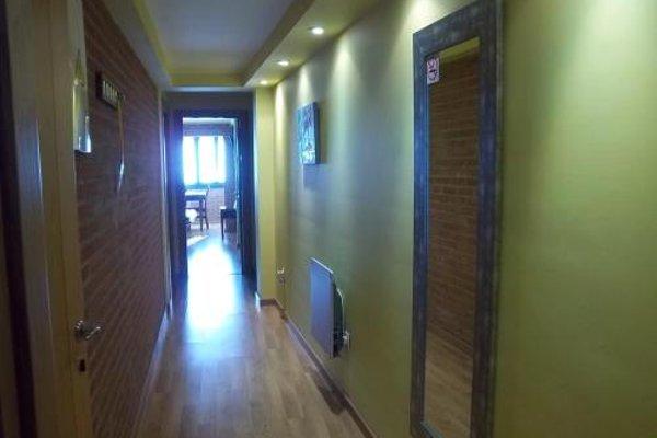 Apartamentos Entrepalacios - фото 19