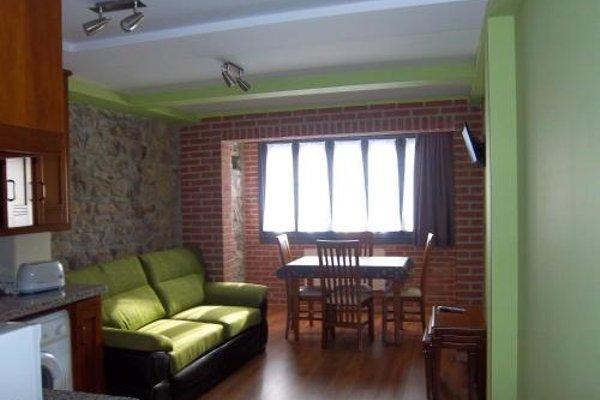 Apartamentos Entrepalacios - фото 4