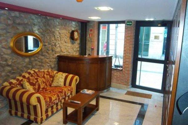 Apartamentos Entrepalacios - фото 5