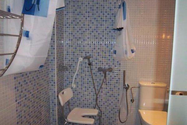 Apartamentos Entrepalacios - фото 8