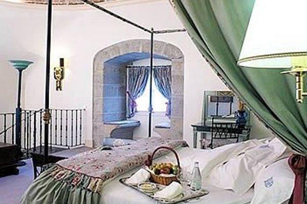 Palacio de los Velada - фото 50