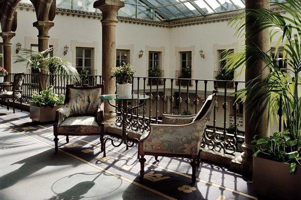 Palacio de los Velada - фото 14