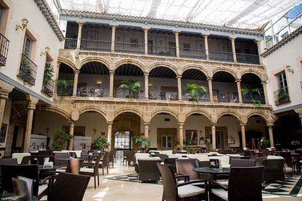 Palacio de los Velada - фото 15