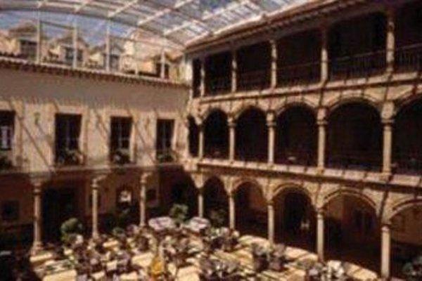 Palacio de los Velada - фото 20