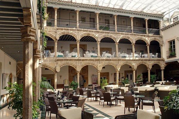 Palacio de los Velada - фото 21