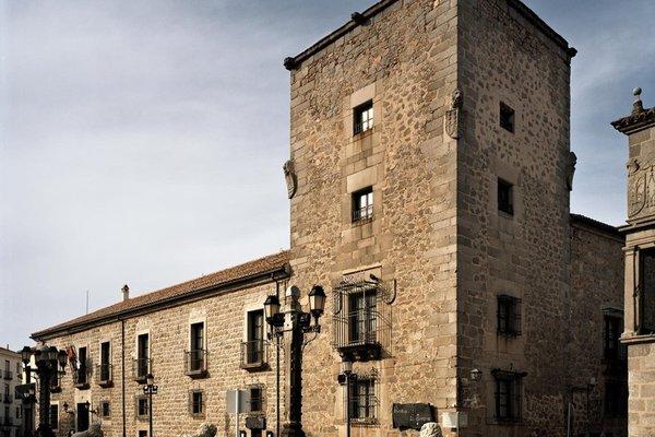 Palacio de los Velada - фото 22