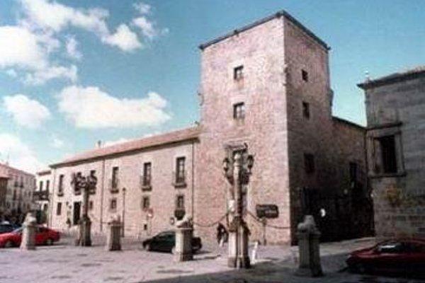 Palacio de los Velada - фото 23