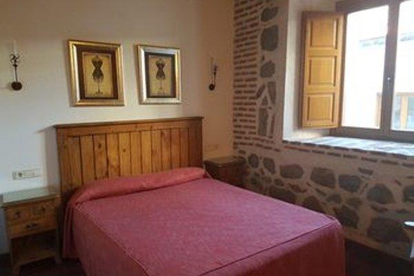 Hotel El Rastro - фото 36