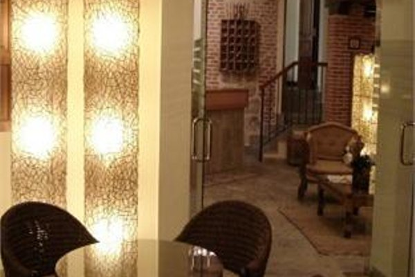 Hotel El Rastro - фото 12
