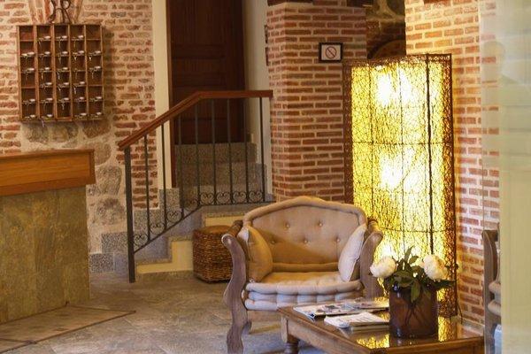 Hotel El Rastro - фото 14