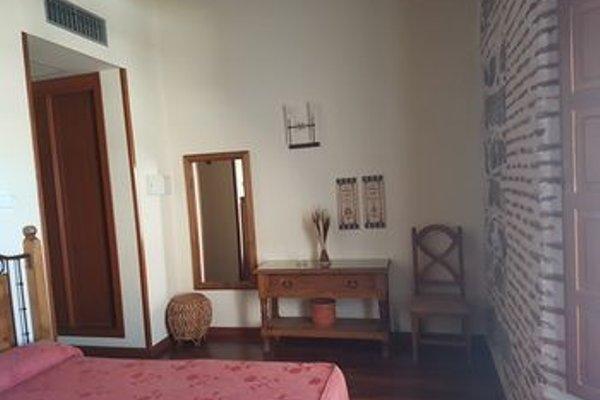 Hotel El Rastro - фото 15
