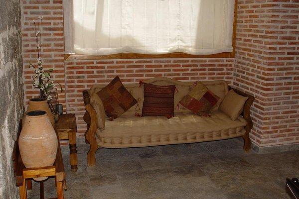 Hotel El Rastro - фото 16