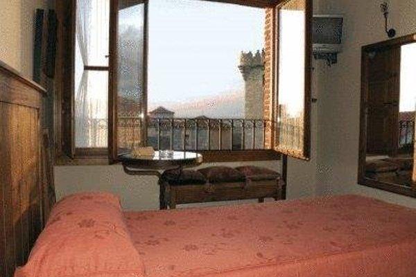 Hotel El Rastro - фото 17