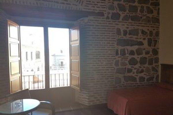 Hotel El Rastro - фото 18