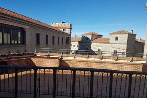 Hotel El Rastro - фото 19