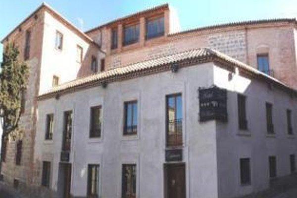 Hotel El Rastro - фото 21
